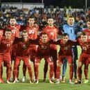 Македонија на 68-та позиција на ФИФА ранг-листата