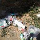 Ниско ниво на култура на македонските туристи: Охрид се дави во ѓубре!(фото)