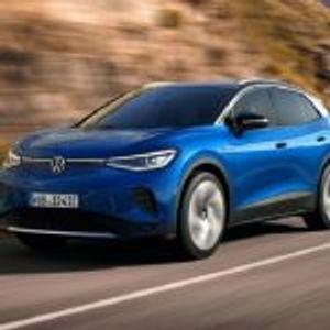 """Премиера на """"VW ID.4"""": Првиот целосно електричен """"SUV"""" на """"Volkswagen"""" (ФОТО/ВИДЕО)"""