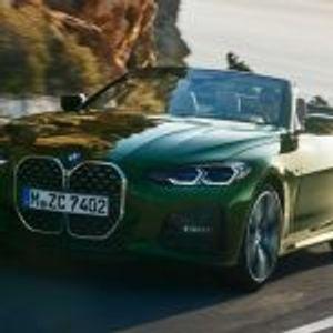 "Светска премиера на ""BMW Serieѕ 4 Cabrio"" (ФОТО/ВИДЕО)"