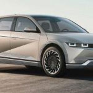 """Новиот електричен модел на """"Hyundai"""" е сериозна закана за конкуренцијата (ФОТО/ВИДЕО)"""
