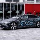 """""""Mercedes-Benz"""" ги откри точните карактеристики на """"EQS"""""""