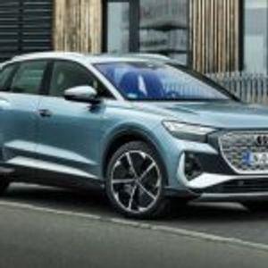 """""""Audi"""" претстави уште две верзии на """"Q4 e-tron"""" (ФОТО/ВИДЕО)"""