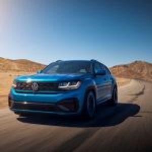 """""""VW Atlas Cross Sport GT"""" со над 300 """"коњи"""""""