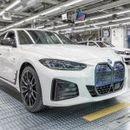 "Започна производството на електричниот ""BMW i4"""