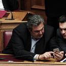 Атина: Ципрас и Каменос ќе се сретнат утре наместо в понеделник