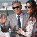 Се појави снимка од несреќата на Џорџ Клуни (ВИДЕО)