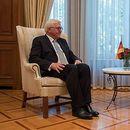 Штајнмаер на Ципрас: Многу жалам што резултатот од референдумот не даде конечно решение