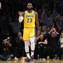 НБА: Леброн ќе продолжи да го носи бр. 23