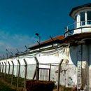 Пожар во затворот Идризово, изгоре кровната конструкција