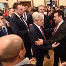 ВМРО-ДПМНЕ: Што разговараа Зоран Заев и Али Ахмети на тајната средба?
