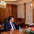 ТВ ДУЕЛ: Зоран Заев конечно се охрабри и вечерва ќе го видиме очи в очи со Христијан Мицкоски