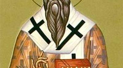 Св. Ипатиј Гангрски