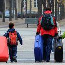 ВЛЕЗОТ ВО ЕУ ЈА ЗАСИЛИ МИГРАЦИЈАТА: Од 2008 до 2018 г. од Хрватска се иселиле 300.000 луѓе