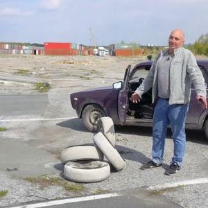 Зошто Русите прават бетонски гуми за старите Лади?