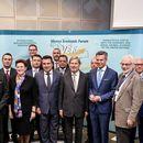 ЗАЕВ: Со Анѓушев, Тевдовски и Адеми сме во Австрија за да стекнеме нови бизнис партнери