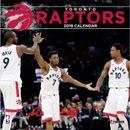 Канаѓаните за прв пат шампниони на НБА