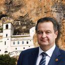 Дачиќ: Не можам да верувам дека некој ќе испрати полиција да го заземе манастирот Острог