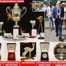 Аукција во Лондон: Трофеите на Бекер продадени за 680.000 фунти