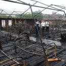 Најмалку пет деца загинаа во пожар што изби во детски камп во Русија