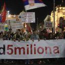 """Српската опозиција условува: Или техничка влада како """"во Северна"""" или бојкот на изборите"""