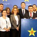 СДСМ: Растат платите во С. Македонија со нејзиното приближување кон НАТО и ЕУ