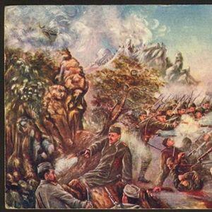 НА ДЕНЕШЕН ДЕН: Во Лондон е заверено распарчувањето на Македонија меѓу Грција, Србија и Бугарија по Првата балканска војна