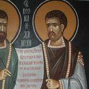 КАЛЕНДАР НА МПЦ: Денеска ги славиме Св. бесребреници Козма и Дамјан на кои Бог им дал да лечат и чудотворат