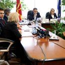 ДИК: Ние не сме надлежни да одлучуваме за назначувањето за началникот Ставревски