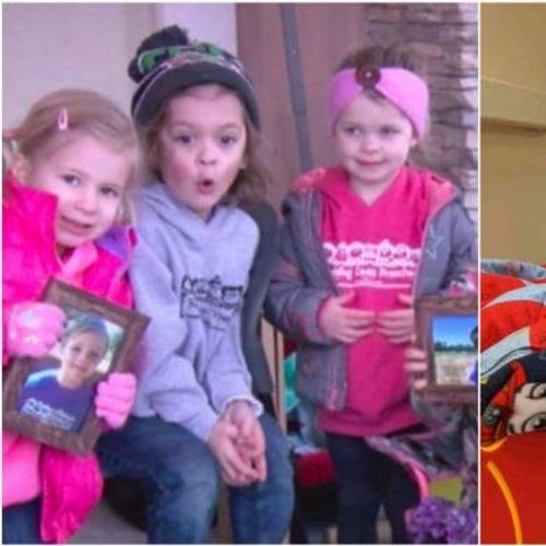 Деца од предучилишна возраст собрале 10.000 американски долари за другарче болно од рак