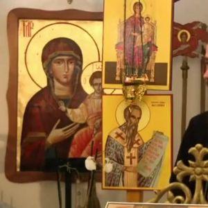 Отец Клаудиј Мелеан: Приказната за Црвенкапа и христијанскиот живот