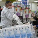ПОЛИТИКА: Србите за три недели потрошиле 16,6 милиони евра за залихи