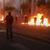 Инциденти пред Амбасадата на САД во Атина (ВИДЕО)