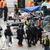 """Полицијата ја расчисти """"слободната"""" протестна зона во Сиетл"""