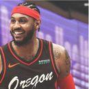 НБА: Кармело Ентони влезе во Топ 10 во историјата на лигата според бројот на поени