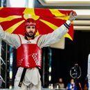 Олимписки игри: Дејан Георгиевски ќе го носи македонското знаме во Токио