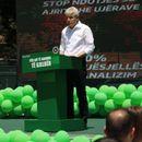 АХМЕТИ ВО ДЕБРЕШЕ: Без нашата зелена агенда и без владеење на правото нема влез во ЕУ