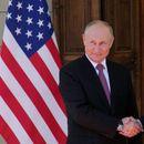 ПУТИН: Во тек е трка за вооружување меѓу Русија и САД
