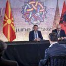 САМИТ НА ЗАПАДЕН БАЛКАН ВО ТИРАНА: Потпишан договор меѓу Заев и Рама за една контрола на границите