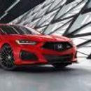 Нова Honda Accord с 3-литров турбо V6? Възможно е