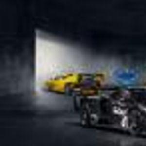 Новите пет ретро цвята за Senna GTR LM са вдъхновени от McLaren F1