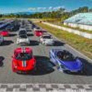 Високи скорости и суперавтомобили на писта Серес, Гърция
