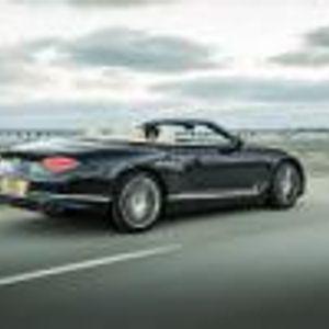 Нямате пари за 12-цилиндрово Bentley? Спокойно, новото Conti GT V8 е тук!