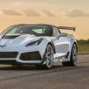 Chevrolet Corvette ZR1 с 905 коня на колелата от Hennessey Performance. Видео!