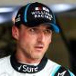 Кубица си тръгва от Williams в края на сезона