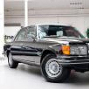 Този 1977 Mercedes-Benz 450 SEL 6.9 е на 32 хил. км и се продава за 119 500 евро
