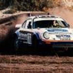 Porsche Топ 5: най-добрите рали автомобили на марката. Видео