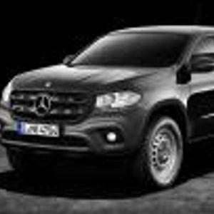 Mercedes-Benz спират X-Class?