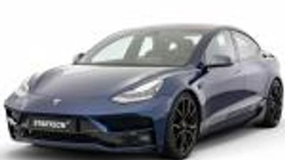 Tesla Model 3 от Startech изглежда… така. Харесва ли ви?