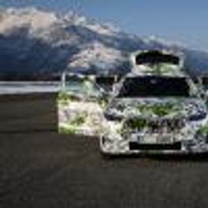 Fabia IV ще дебютира през пролетта без дизели